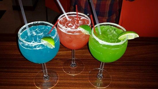 Armando's Mexican Cuisine : Vote for your favorite!