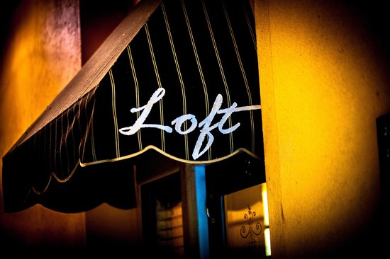 Loft Ashland: Loft Brasserie & Bar, Ashland, Oregon