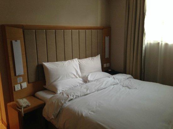 Quanji Hotel Tianjin Youyi Road
