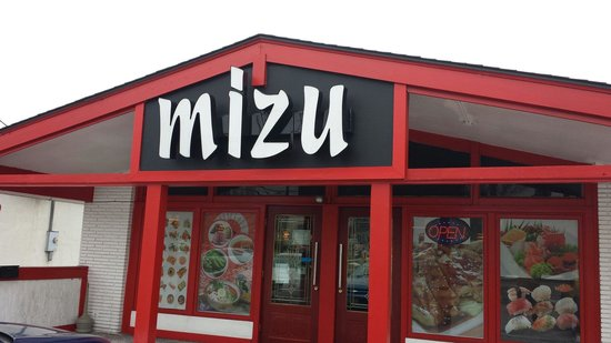 Japanese Restaurants Niles Ohio