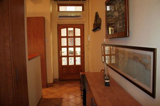Nador street Apartment: Apartment