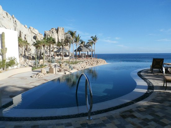 Grand Solmar Land's End Resort & Spa: x