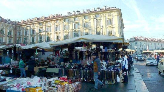 Festa del ramadan photo de mercato di porta palazzo - Mercato coperto porta palazzo orari ...