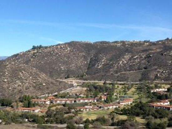Welk Resort San Diego: View of part of the Welks Resort