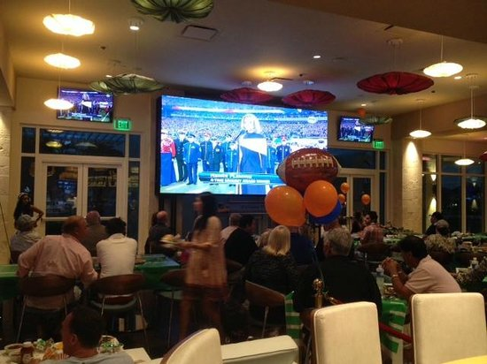 Resorts World Bimini: Casino Super Bowl 48 Party