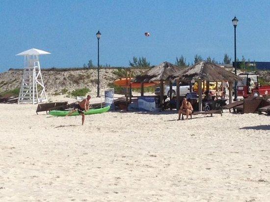 Resorts World Bimini: Fun at the Beach