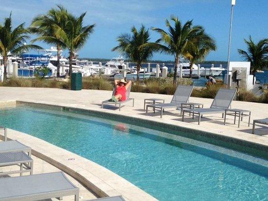 Resorts World Bimini: Spa