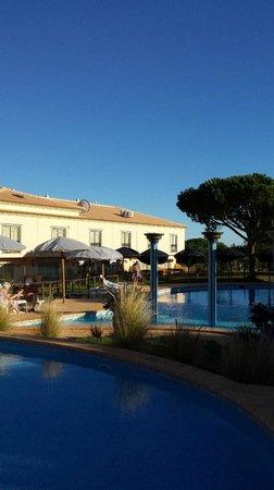 Quinta Pedra dos Bicos : piscina
