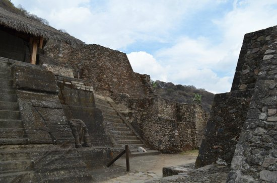 Templo Caucalli: Be sure to explore