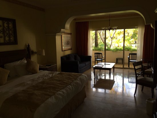 Gran Melia Golf Resort Puerto Rico: Rooms