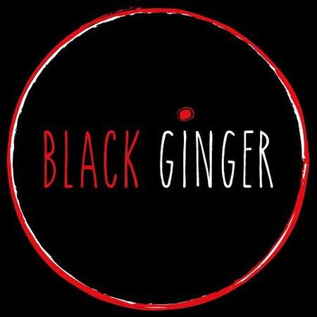 Gustavia, San Bartolomé: Black Ginger