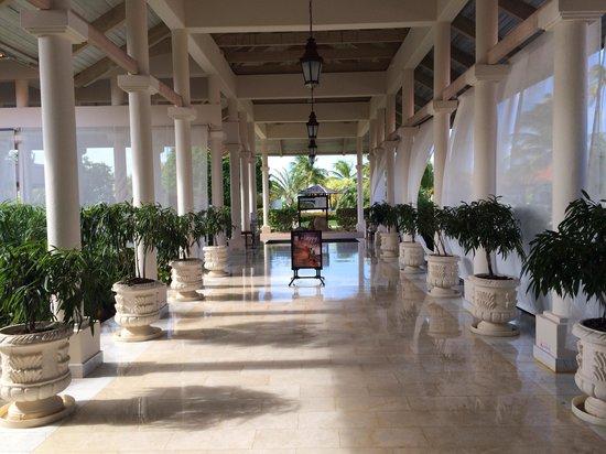 Gran Melia Golf Resort Puerto Rico : Resort