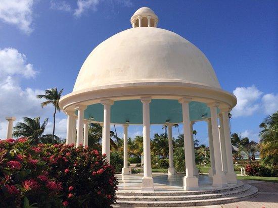 Gran Melia Golf Resort Puerto Rico : Grounds