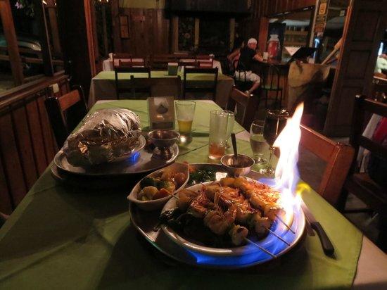 Nene's Restaurant : Our dinner specials