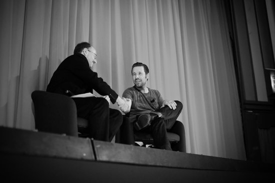 Hyde Park Picture House: Paddy Considine Q&A