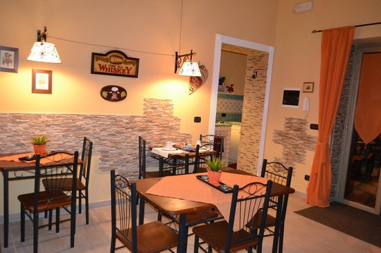 Bed & Breakfast  Taras di San Vito