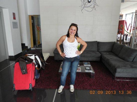 Allpa Hotel & Suites : Allpa Hotel, Lima, Peru