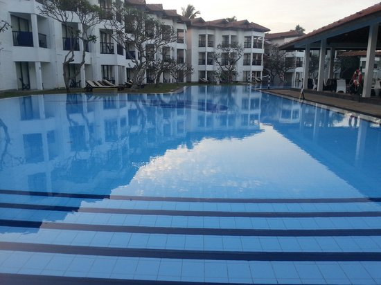 Club Hotel Dolphin : lovely swimming pool