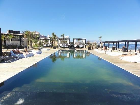 Serena Hotel Punta del Este: Piscina