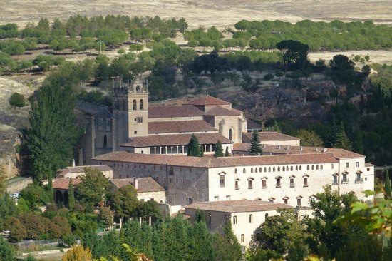 Monasterio del Parral: See my 4 Feb 14 review&Segovia Trip List
