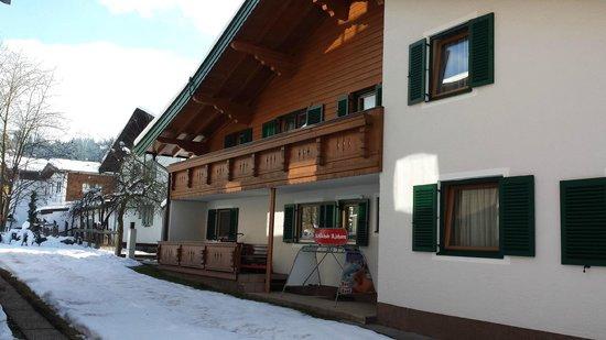 St Andra Hotel Mair