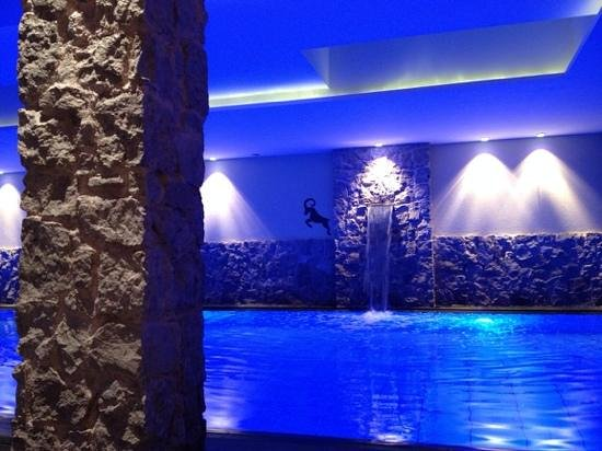 Romantic room foto di abinea dolomiti romantic spa hotel castelrotto tripadvisor - Hotel castelrotto con piscina ...