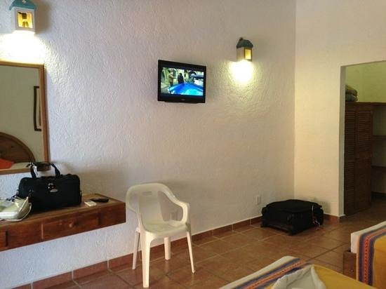 Hotel Colibri Beach: Add a caption