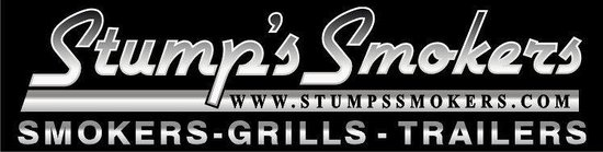 Rescues Smokehouse Grill: Cooking on A Great Smoker!!