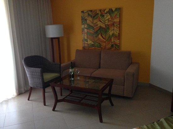 Now Larimar Punta Cana : Chambre Punta Cana Building