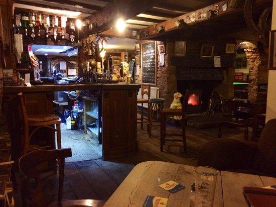 Malt Shovel Inn