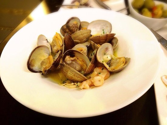 La Azotea : Fresh and delicious!
