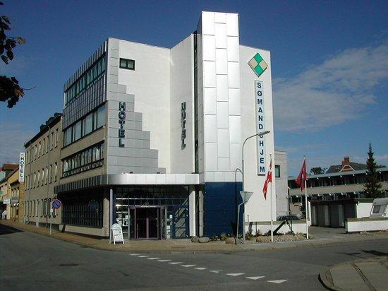 Hotel Frederikshavn - Soemandshjemmet