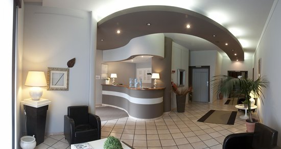 Hotel Bert