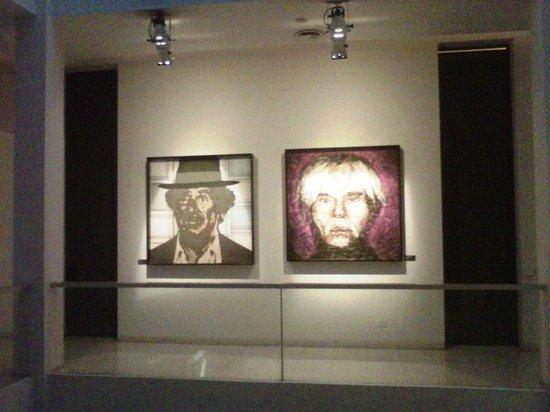 Esplendor Buenos Aires: Obras de arte