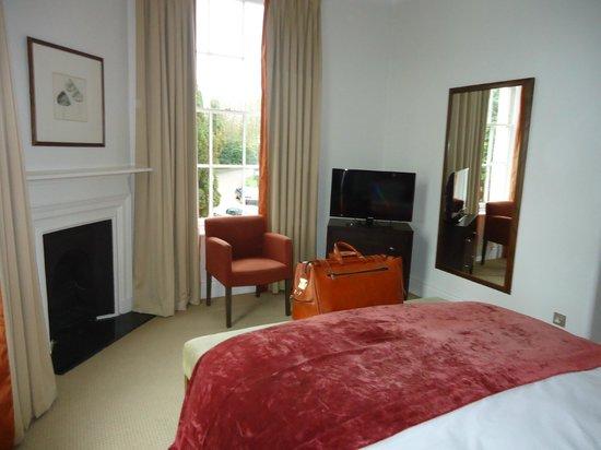 Bedford Lodge Hotel: Suite 4
