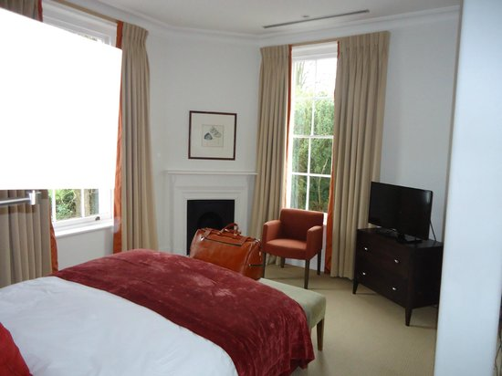 Bedford Lodge Hotel & Spa: Suite 4