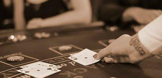 Casino Rosalija: Игра.