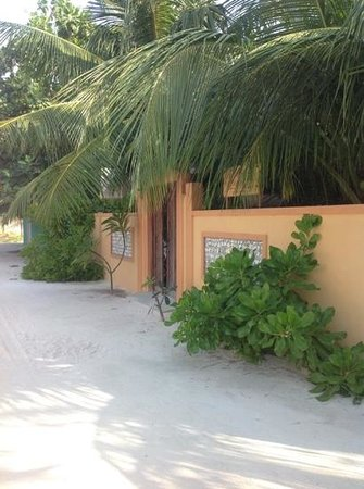 Stingray Beach Inn : esterno 1
