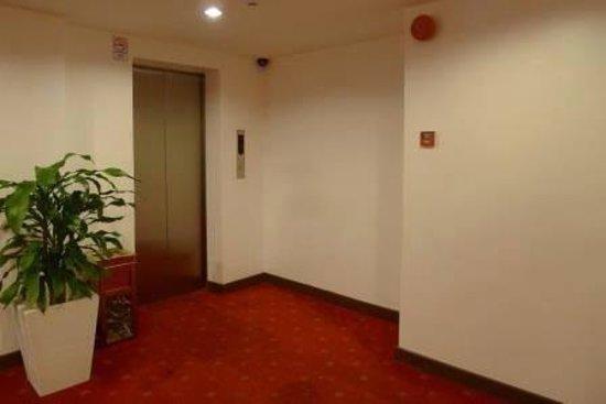 Hotel mercury lif