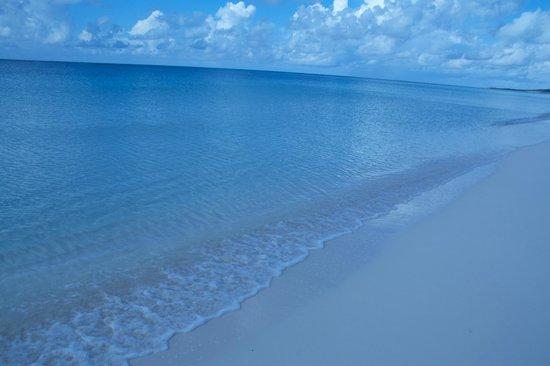 Pigeon Cay Beach Club: Private beaches