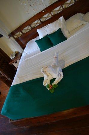 Villas HM Paraiso del Mar: Room