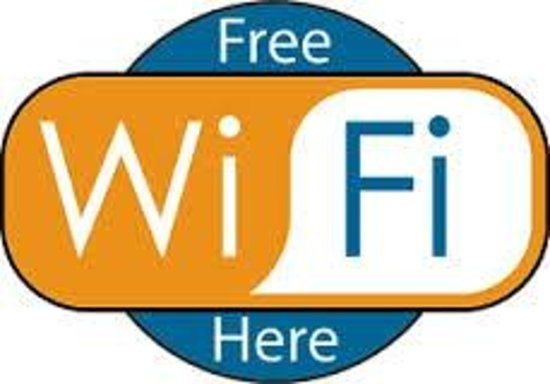 Bay Sands Seafront Studios: Free in-room WiFi