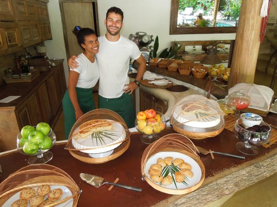 "UXUA Casa Hotel & Spa: ""We are here to serve you."""