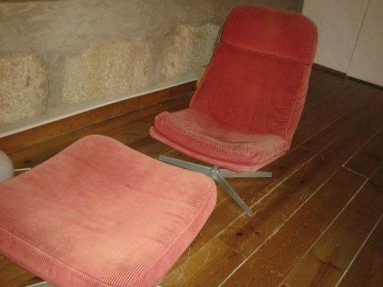 Oporto House : Sillon