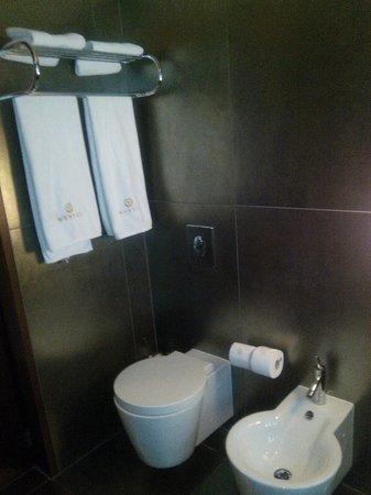Hotel Wentzl: Room 41
