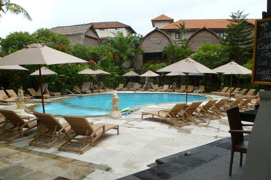 Ramayana Resort & Spa: Pool