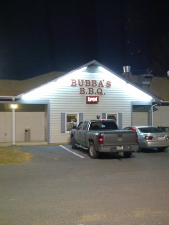Bubba's Barbecue