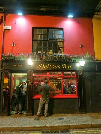 Daltons Pub