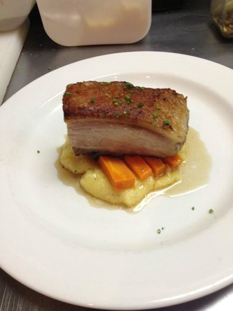 Le Central: 36 Hour Berkshire Pork Belly