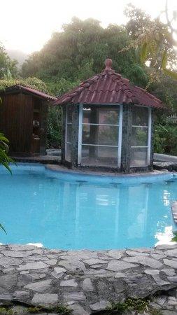 Hotel Rincon Vallero: piscina de adultos